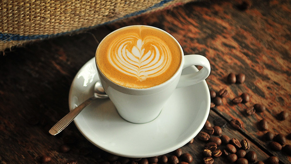Kopi Espresso, Penemuan Mesin Uap Dan Nasibnya Kini