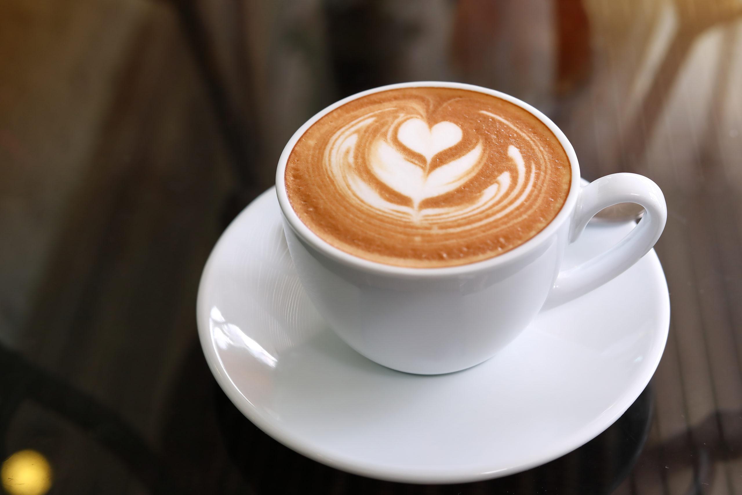 Kopi Latte dan Moccachino